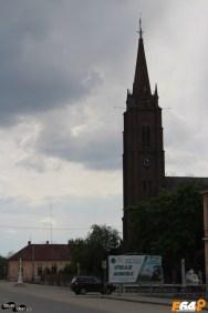 Ne apropiem de biserica romano-catolică