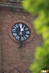 Ceasul bisericii romano-catolice din Pecica