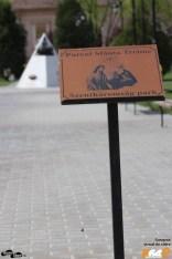 Parcul Sfânta Treime din Pecica
