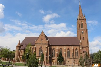 Biserica romano-catolică din Pecica