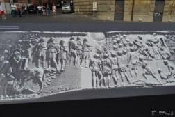 Columna lui Traian, desfășurată - 016