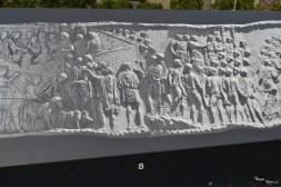 Columna lui Traian, desfășurată - 041
