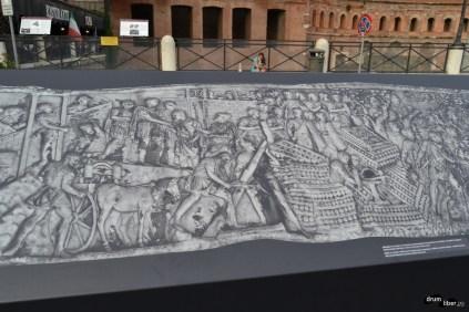 Columna lui Traian, desfășurată - 050