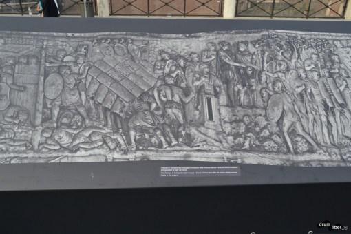 Columna lui Traian, desfășurată - 056