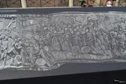 Columna lui Traian, desfășurată - 060