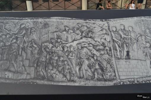 Columna lui Traian, desfășurată - 061