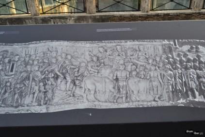 Columna lui Traian, desfășurată - 067