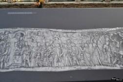 Columna lui Traian, desfășurată - 071