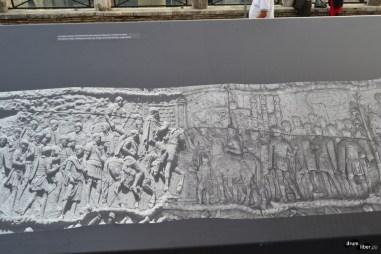Columna lui Traian, desfășurată - 077