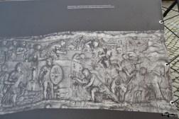 Columna lui Traian, desfășurată - 084