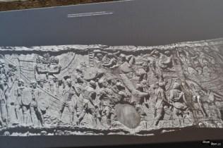 Columna lui Traian, desfășurată - 087