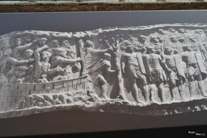 Columna lui Traian, desfășurată - 094