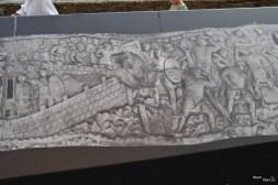 Columna lui Traian, desfășurată - 097