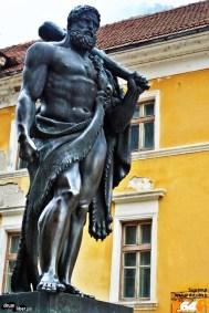 Hercules, eroul din mitologie
