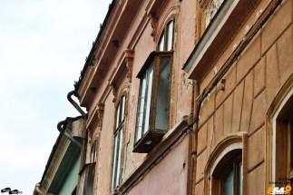 Fereastră din Oravița