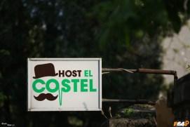 Hostelul cu mustață - Hostel Costel din Timișoara