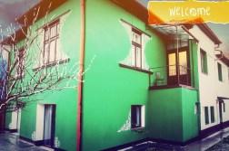 The Spot Cosy Hostel