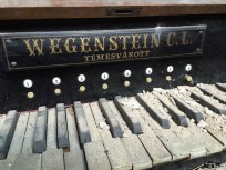 Orga Wegenstein