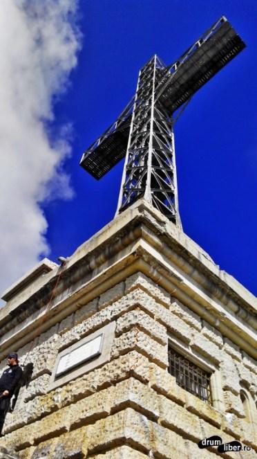 Crucea Caraimanului
