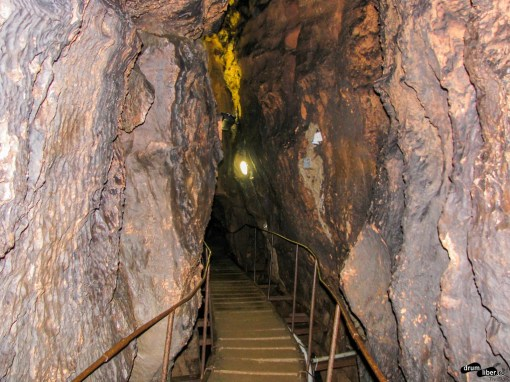 Peștera Vadu Crișului