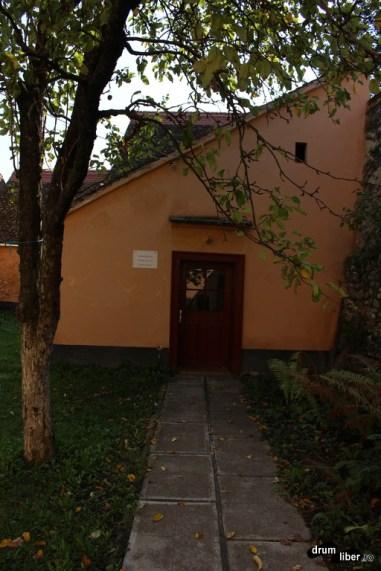 Casa dascălului
