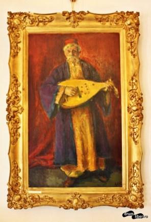 Sala Nicolae Grigorescu