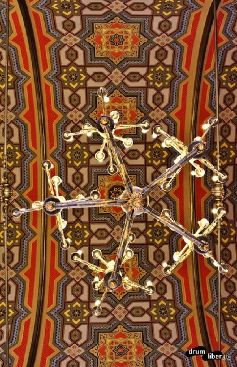 Candelabrele făcute în Polonia
