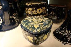Artizanat: suveniruri tradiționale