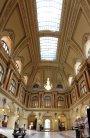 Interior la Palatul BNR