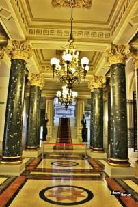 Palatul Băncii Naționale a României