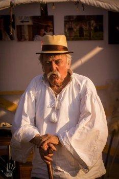 Moș Pupăză, una dintre legendele Maramureșului