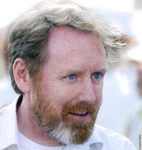 Peter Hurley, irlandezul care face un super festival în Maramureș