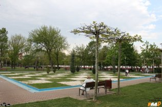 Parcul de picnic