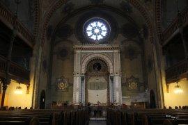 Concert la Sinagoga din Cetate