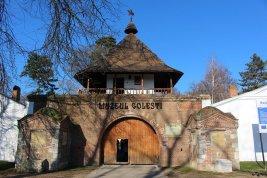 Conacul Golești (Muzeul Golești)