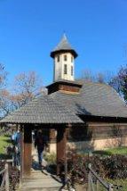 Biserică din anii 1800