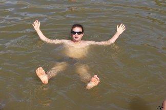 Sare, saline, lacuri sărate