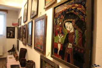 Muzeul Preot Zosim Oancea din Sibiel