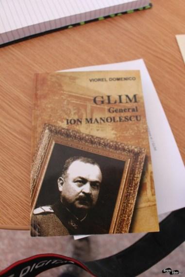 Generalul Ion Manolescu