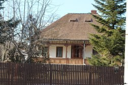 Case vechi din Breaza