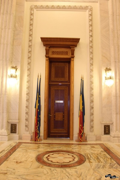 Camera Președintelui Senatului