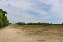 Suntem pe dunele de nisip