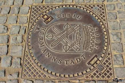 Capac canalizare Sibiu