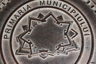 Capac canalizare Alba Iulia