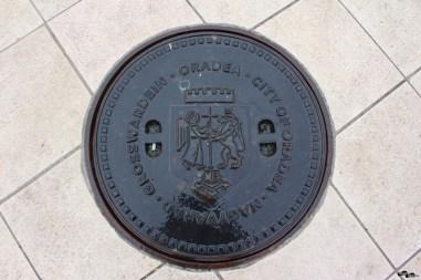 Capacele de canalizare din Oradea (v2)
