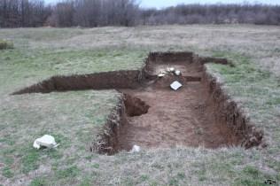 Săpături arheologice