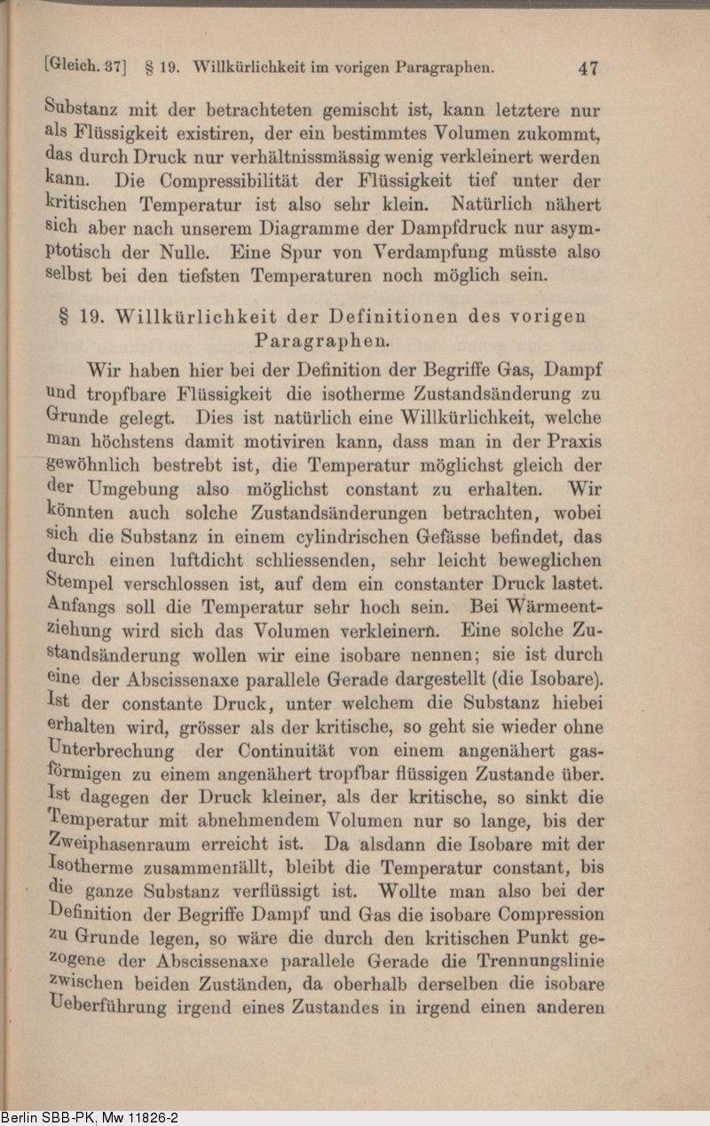 medium resolution of deutsches textarchiv boltzmann ludwig vorlesungen ber gastheorie bd 2 leipzig 1898