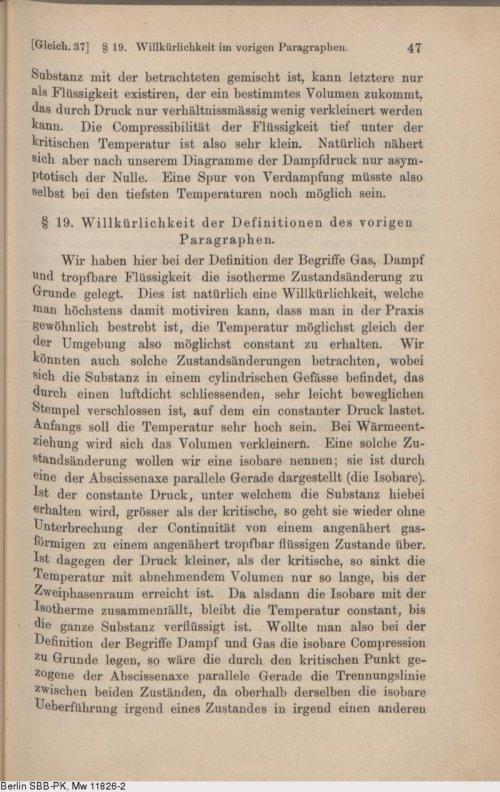 small resolution of deutsches textarchiv boltzmann ludwig vorlesungen ber gastheorie bd 2 leipzig 1898