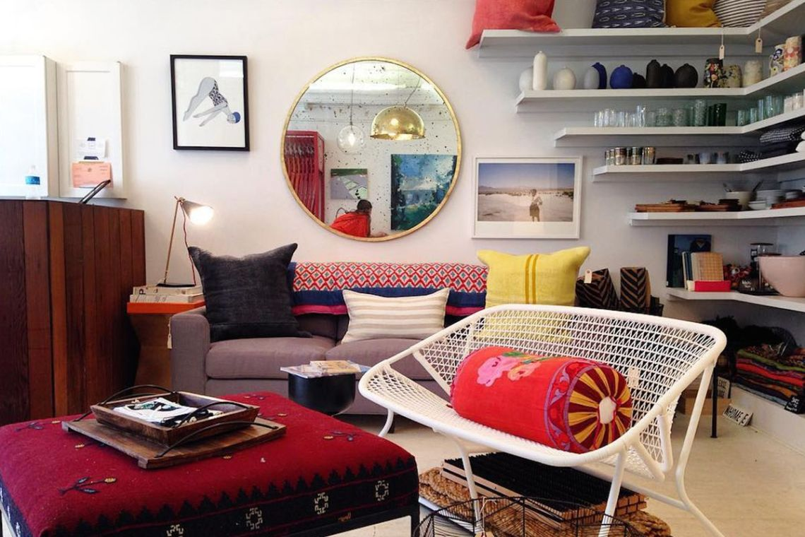 5 Indie House Decor Shops You Will Instantly Love ...