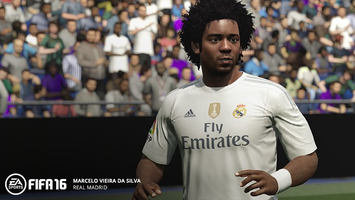 FIFA 16 Real Madrid EA SPORTS Official Site